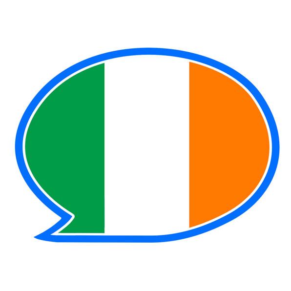 irlandés