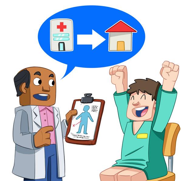 (N) Acciones médicas