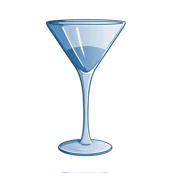 vermouth glass