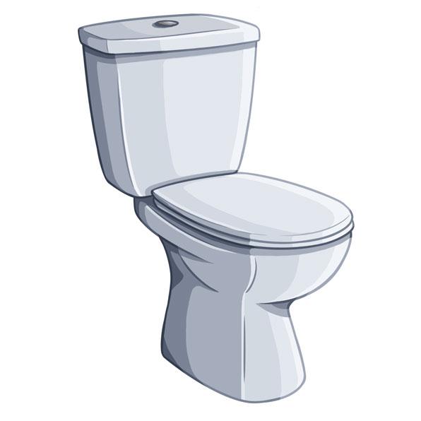 Bathroom Elements II