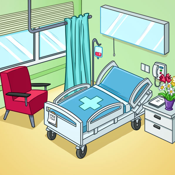 Medical Places II
