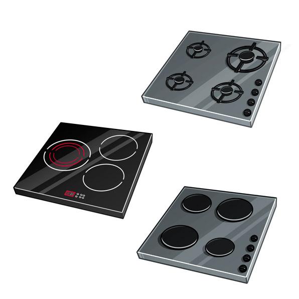 Kitchen Elements I