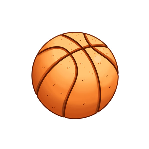 Basketball Objects