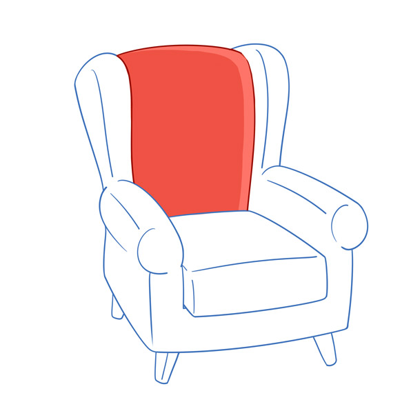 Parts of Furniture