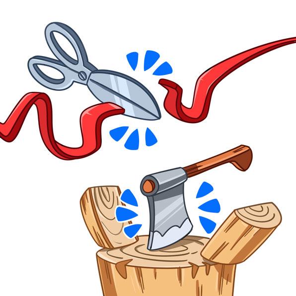 (N) Acciones con herramientas II