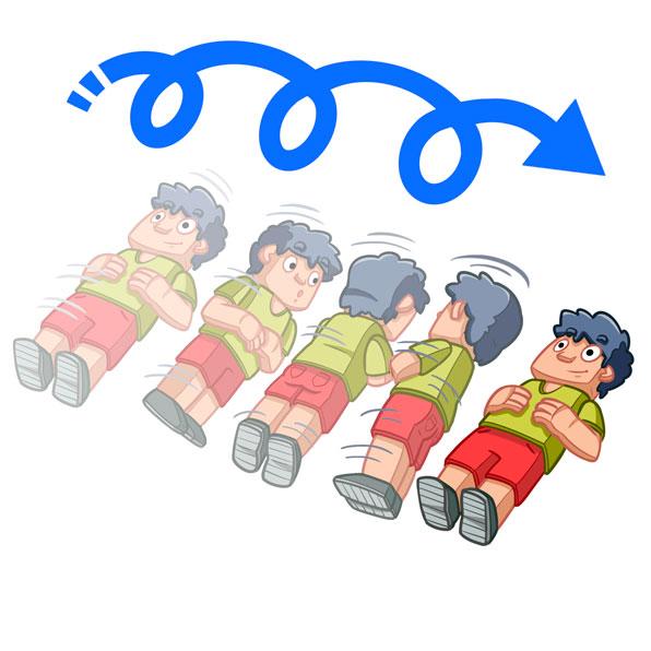 (N) Exercises and Acrobatics II