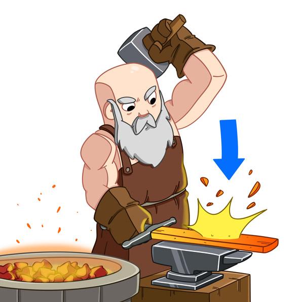 (N) Acciones con herramientas V