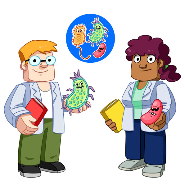 bacteriólogo