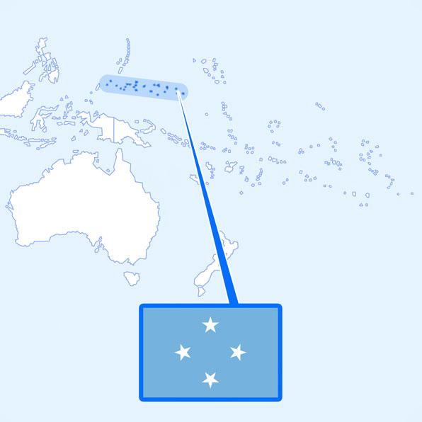 Micronesian