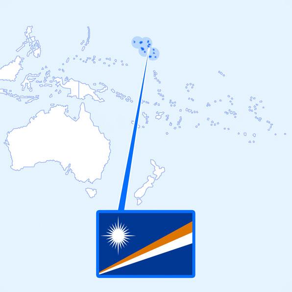 República de las Islas Marshall