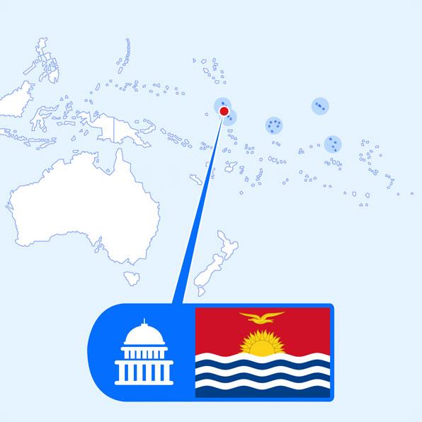 (Adj) Capitales de Oceanía II