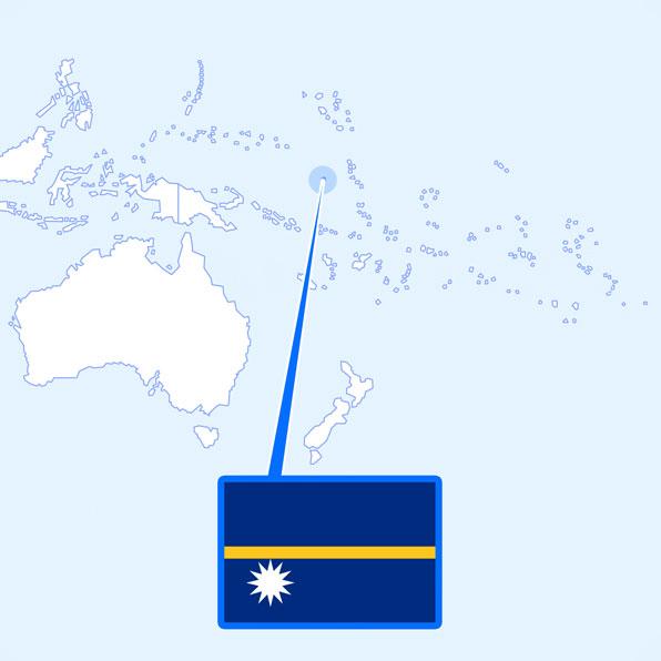 Países de Oceanía II