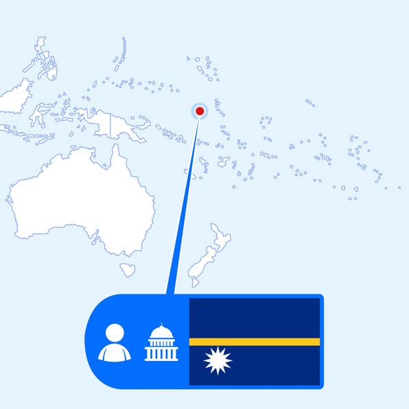 Gentilicios de capitales de Oceanía II
