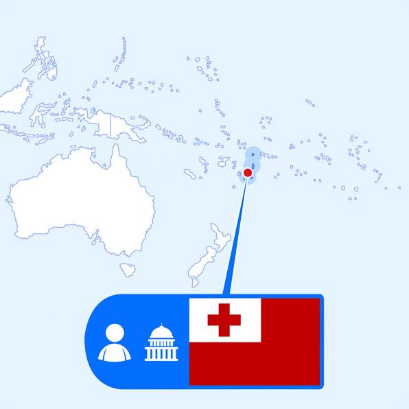 person from Nuku'alofa
